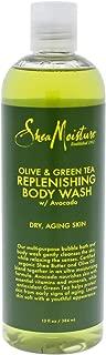 Olive & Green Tea Body Wash