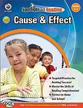 Cause & Effect, Grades 3 - 4 (Spotlight on Reading)