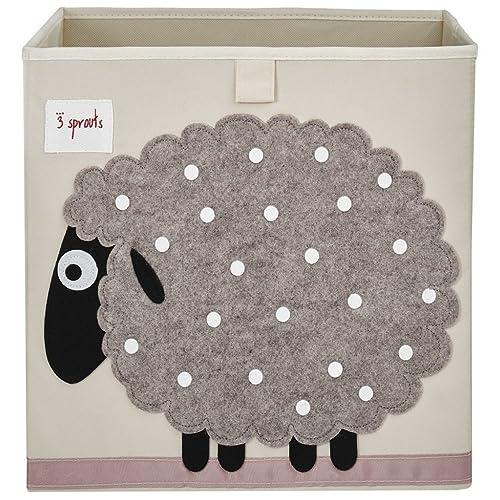 Sheep nursery decor lamb decor baa baby
