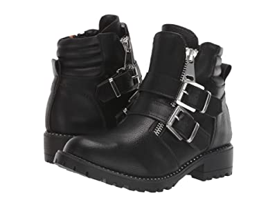 Steve Madden Kids Jjaipor (Little Kid/Big Kid) (Black) Girl