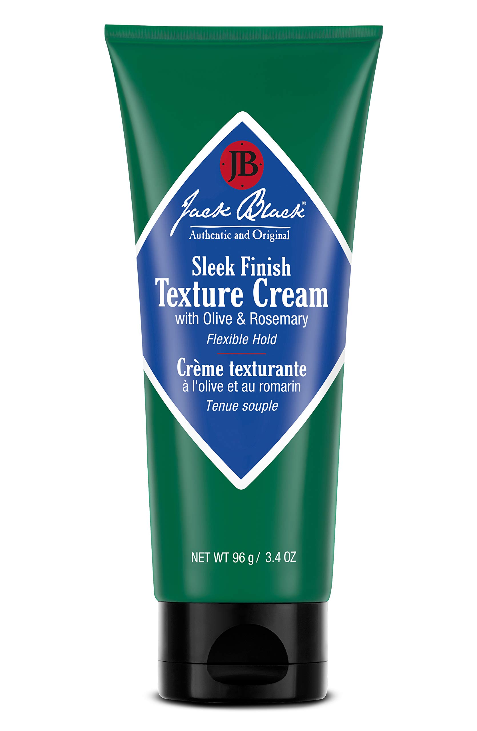 JACK BLACK Anti Frizz Lightweight Fragrance Free