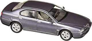 Ex Mag Alfa Romeo 166 Die-cast Model Car HK730