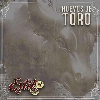 Huevos de Toro