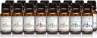 Fruity - Set of 16 Premium Fragrance Oils - Barnhouse Blue
