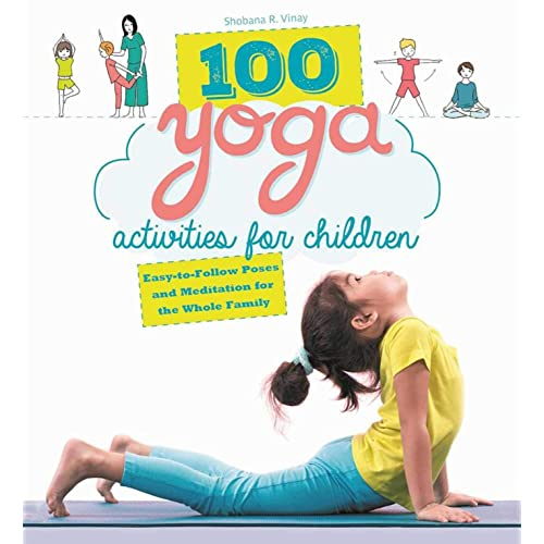 graphic regarding Printable Yoga Poses for Preschoolers known as Yoga Poses for Children: