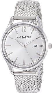 [ランカスターパリ]Lancaster Paris 腕時計 MLP002B/SS/BN MLP002B/SS/BN メンズ 【正規輸入品】