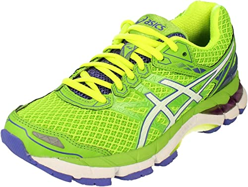 Amazon.com | ASICS GT-3000 Womens Running Trainers T654N Sneakers ...