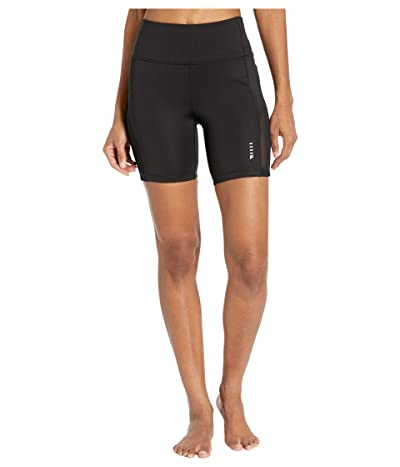Fila Cora Shorts (Black) Women
