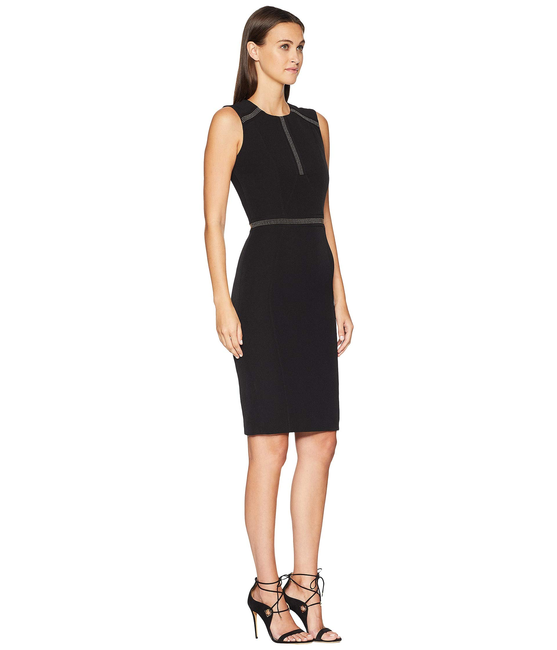 Tessuto Donna Versace Abito Collection At BrCxdoeW