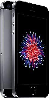 Tracfone Apple iPhone SE 4G LTE Prepaid Smartphone (32GB - Space Gray)