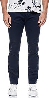 JACK&JONES Men's JJIMARCO JJENZO Navy WW 420 NOOS Trousers, Blue (Navy Blazer), W31/L32