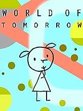 don hertzfeldt world of tomorrow