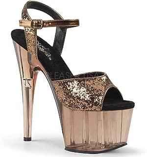 Pleaser Women's Adore-710gt Sandal