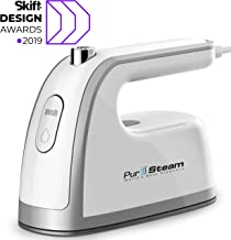 Best portable travel iron Reviews