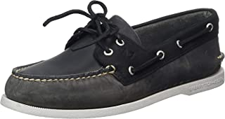 Sperry A/O 2-Eye Leather, Mocassino Uomo