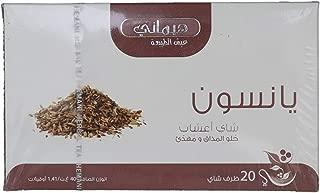 Herbal Tea Aniseed