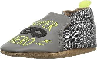 Robeez男婴鞋,超级英雄款