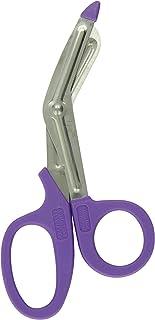 Prestige Medical 87-PUR - Tijeras de enfermería, color púrpura
