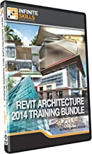 Learning Revit Architecture 2014 Bundle - Training DVD