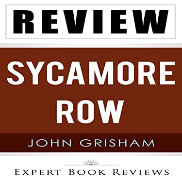 Sycamore Row by John Grisham - Review