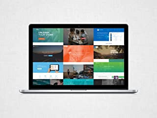 Web Design for Web Developers: Create Beautiful Websites!