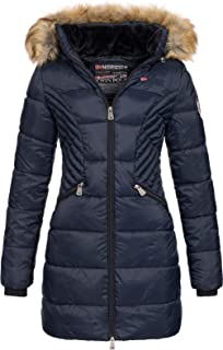 Geographical Norway Abby - Chaqueta Acolchada para Mujer