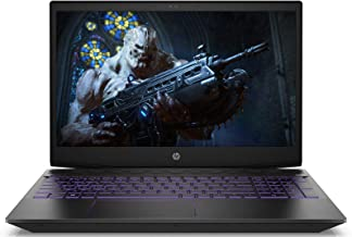 HP Pavilion Gaming 15-cx0140tx FHD Gaming Laptop (8th Gen i5-8300H/8GB/1TB HDD/NVIDIA GTX 1050 4GB Graphics/Win 10/MS Offi...