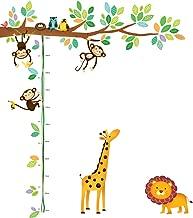Best monkey wall stencil Reviews