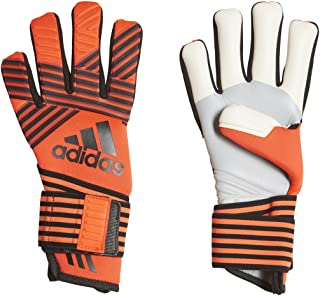 Adidas Ace Trans Pro Goalkeeper Gloves Red/Black 7