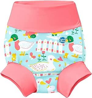 SPLASH 关于儿童新款改进快乐 nappy