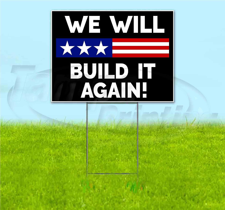 We Will Build It Brand Cheap Sale Venue Again 18