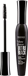 Bourjois, Volume Glamour Ultra Black. Mascara. 61 Ultra Black. 12 ml - 0.4 fl oz