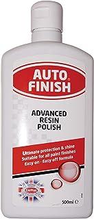 Auto Finish AFP505 Resin Polish