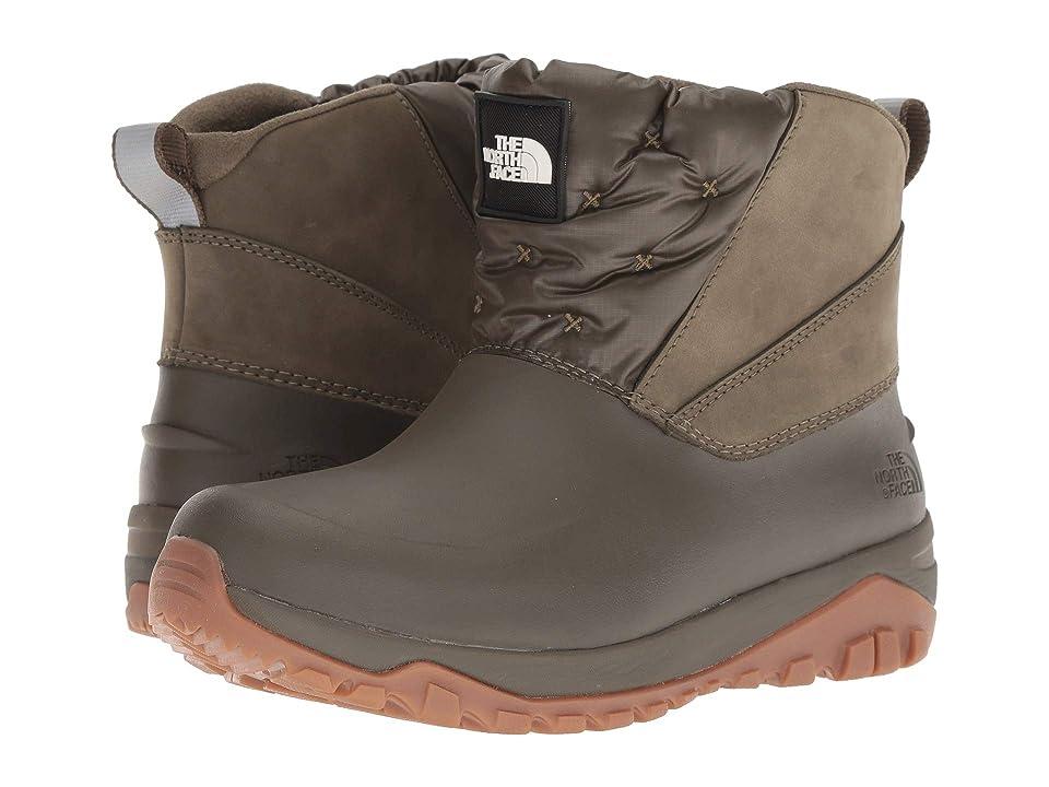 The North Face Yukiona Ankle Boot (Tarmac Green/Tarmac Green) Women