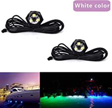 black light plugs for boats