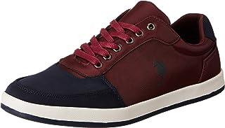 US Polo Association Men's Meekan Sneakers
