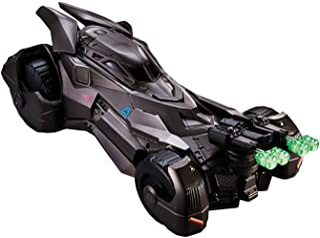 マテル バットマンvsスーパーマン/ジャスティスの誕生 デラックスビークル エピックストライク バットモービル / MATTEL BATMAN v SUPERMAN: DAWN OF JUSTICE Deluxe Vehicle EPIC ST...