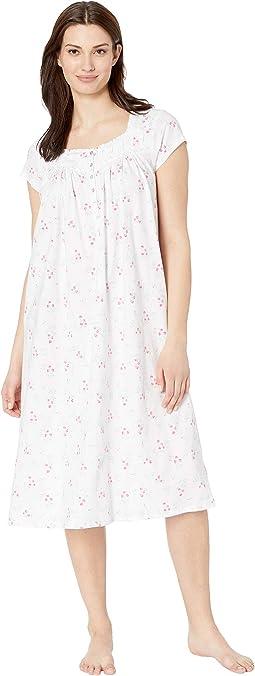Cotton Jersey Ballet Nightgown