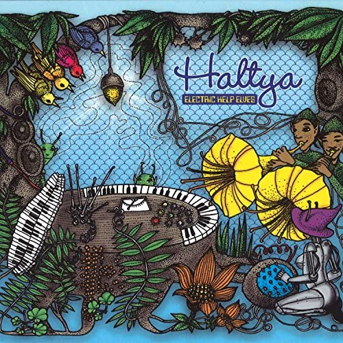 Haltya