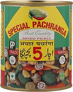 Pachranga Foods Mixed Fruit Pickle, 793 gm