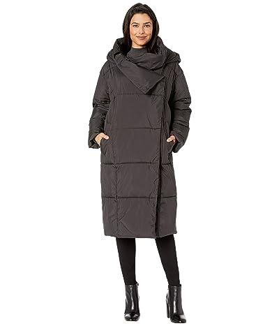 UGG Catherina Puffer Jacket (Black) Women