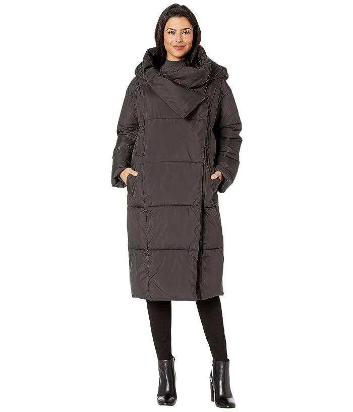 UGG  Catherina Puffer Jacket (Black) Womens Clothing