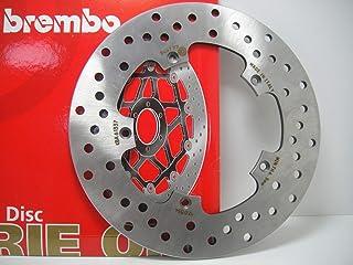 DISCO FRENO POSTERIORE BREMBO VFR F 750 1994  1997 CROSSRUNNER 800 2011  2016 VFR INTERCEPTOR 800 1998  2010