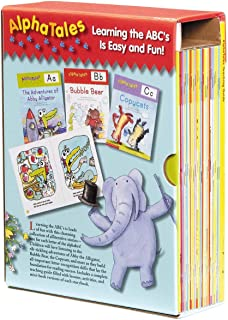 Best alphabet books set Reviews