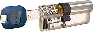 Cilindro Kaba Expert Plus LAM (30x40, Niquel)