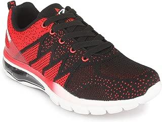 REFOAM Men's Mesh/Textile Sport Running Shoes