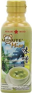 Hikari Minute Miso, 10-Ounce