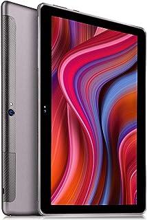 BEISTA 4G LTEタブレット10インチ-Android 10.0、1920*1200 HD IPS 、4GB + 128GB ROM、オクタコア 、ダブルSim、WiFi、デュアルステレオスピーカー、保護ケース付き