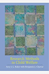 Research Methods in Child Welfare Kindle Edition