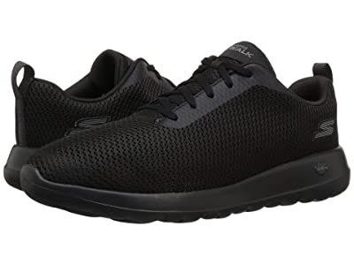 SKECHERS Performance Go Walk Max 54601 (Black) Men